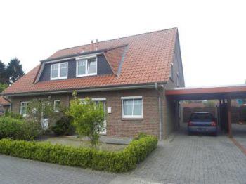 Doppelhaushälfte in Bremen  - Blumenthal