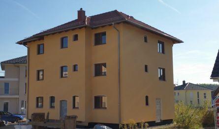 Etagenwohnung in Berlin  - Alt-Hohenschönhausen