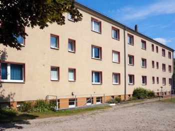 Wohnung in Luckenwalde  - Luckenwalde