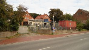 Gewerbegrundstück in Boizenburg  - Boizenburg