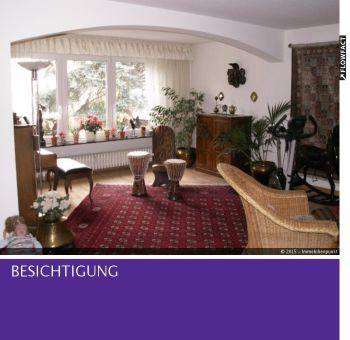 Erdgeschosswohnung in Bodenheim