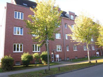 Dachgeschosswohnung in Rostock  - Gartenstadt/Stadtweide