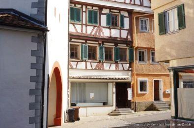 Etagenwohnung in Hechingen  - Hechingen