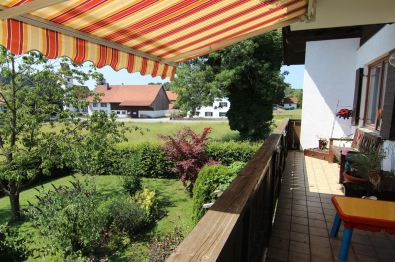 Etagenwohnung in Hofstetten  - Hagenheim