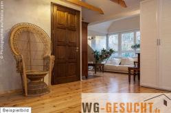 Wohngemeinschaft in Leipzig  - Altlindenau