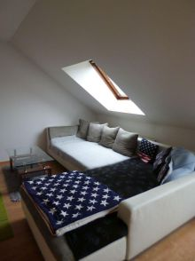 Dachgeschosswohnung in Wertheim  - Grünenwört