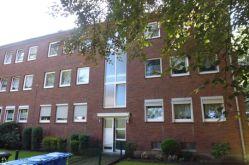 Erdgeschosswohnung in Wesel  - Flüren