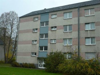 Etagenwohnung in Dortmund  - Menglinghausen