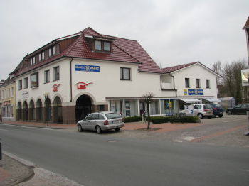 Apartment in Friesoythe  - Friesoythe