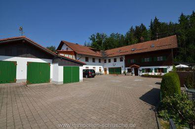 Etagenwohnung in Waltenhofen  - Hegge