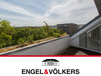 Dachgeschosswohnung in Mannheim  - Neuostheim