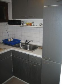 Souterrainwohnung in Grünberg  - Grünberg