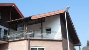Dachgeschosswohnung in Mainz  - Ebersheim