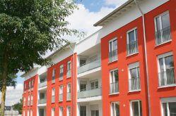 Etagenwohnung in Augsburg  - Bergheim