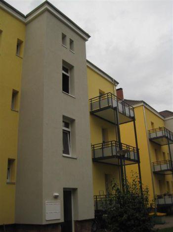 Erdgeschosswohnung in Karlsruhe  - Südstadt