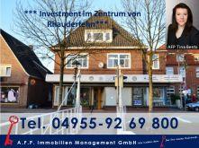 Mehrfamilienhaus in Rhauderfehn  - Westrhauderfehn