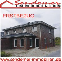 Doppelhaushälfte in Wiesmoor  - Wiesederfehn