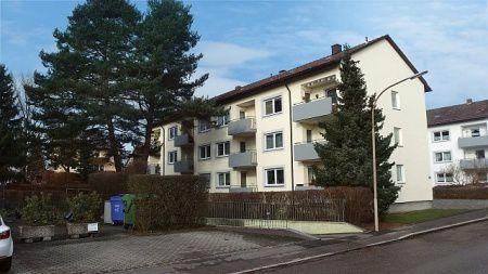 Etagenwohnung in Fürstenfeldbruck  - Fürstenfeldbruck