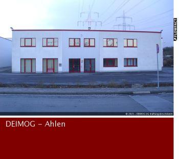 Produktionsfläche in Ahlen  - Innenstadt