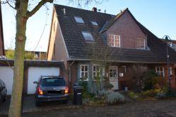 Doppelhaushälfte in Grevenbroich  - Neu-Elfgen