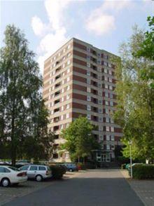 Etagenwohnung in Elmshorn
