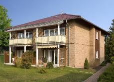 Erdgeschosswohnung in Fredersdorf-Vogelsdorf  - Fredersdorf-Süd