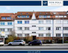 Maisonette in Rostock  - Hansaviertel