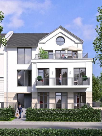 Villa Avenarius - Mitten in Blankenese - Mitten im Leben - Klassik trifft...