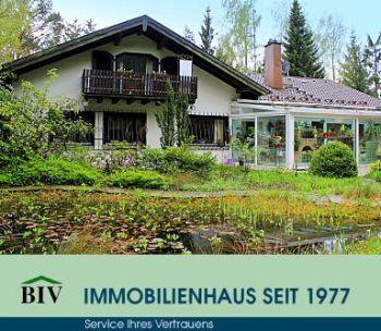 Villa in Ostrach  - Ortsbereich