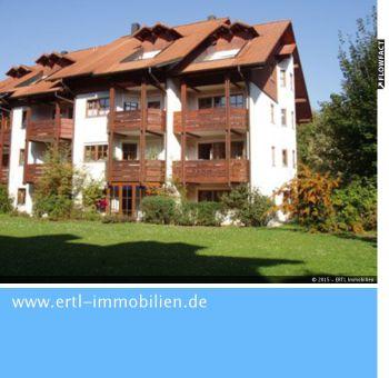 Etagenwohnung in Deggendorf  - Deggendorf