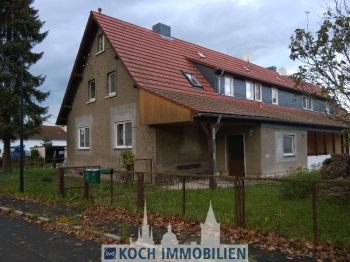 Sonstiges Haus in Bad Langensalza  - Merxleben