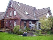 Einfamilienhaus in Leck