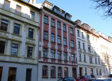 Erdgeschosswohnung in Gera  - Bieblach