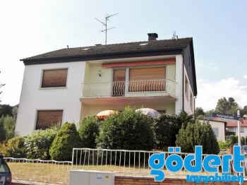 Zweifamilienhaus in Goldbach  - Goldbach