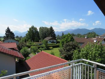 Dachgeschosswohnung in Raubling  - Raubling