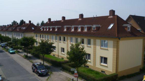 Geräumige und kürzlich renovierte Erdgeschosswohnung