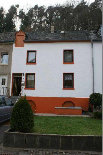 Doppelhaushälfte in Trier  - Biewer