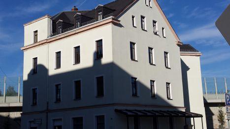 Etagenwohnung in Flöha  - Flöha