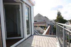 Dachgeschosswohnung in Hamburg  - Lurup
