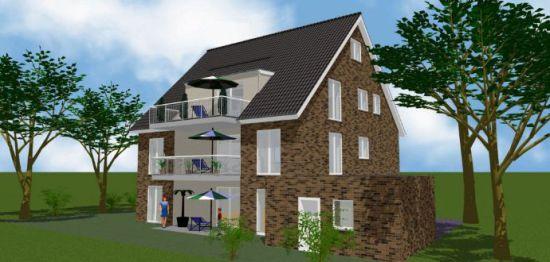 Wohnung in Borken  - Borkenwirthe/Burlo