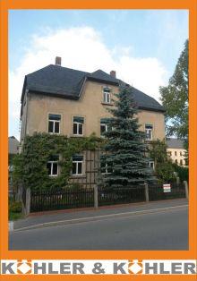 Dachgeschosswohnung in Kriebstein  - Grünlichtenberg