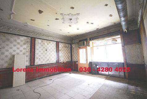 Neue Räume für Ihre Geschäftsidee - ALTE FLIESEN vorhanden !!!!!! (ehemalige...