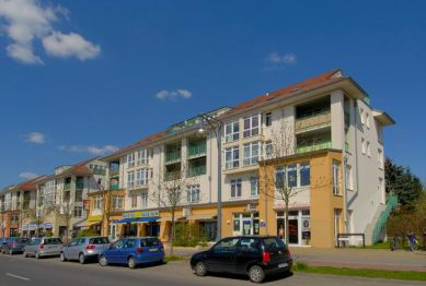 Etagenwohnung in Berlin  - Karow