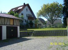 Wohngrundstück in Althengstett  - Althengstett