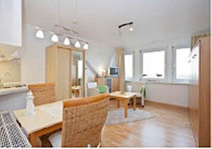 Wohnung in Norderney