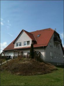 Wohnung in Bad Freienwalde  - Hohensaaten