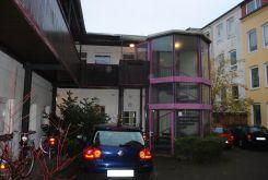 Etagenwohnung in Flensburg  - Südstadt