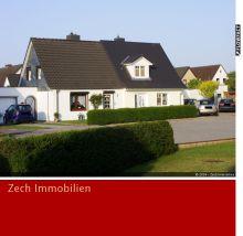 Doppelhaushälfte in Sereetz