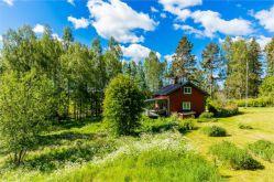 Einfamilienhaus in ÖSTRA ÄMTERVIK