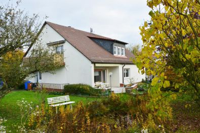 Einfamilienhaus in Rosbach  - Ober-Rosbach
